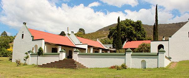 Camphill School Hermanus